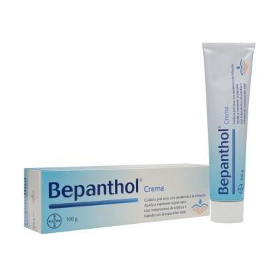 BEPANTHOL CREMA 100 G.