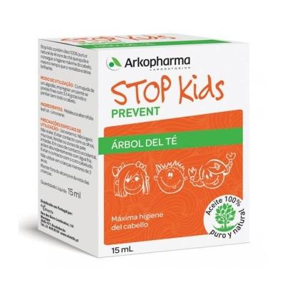 STOP KIDS PREVENT 15 ML