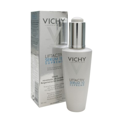 VICHY LIFTACTIV SUPREME SERUM 10  50 ML