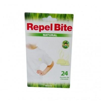 REPEL BITE NATURAL PARCHES ROPA C/ CITRONELLA 24