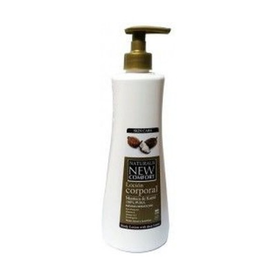 NEW CONFORT NATURAL LOCION CORPORAL  500 ML