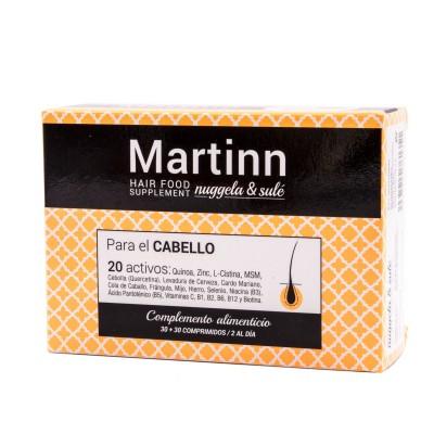 MARTINN DE NUGGELA & SULE 30 COMPRIMIDOS + 30 COMPRIMIDOS
