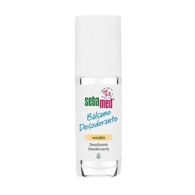 SEBAMED DESOD BALSAMO S/PERFUME S/ALCOHOL 50 ML