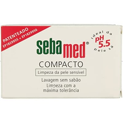 SEBAMED COMPACTO 150 G