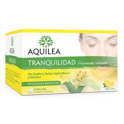 AQUILEA TRANQUILIZANTE 1.2 G 40 SOBRES PARA INFU