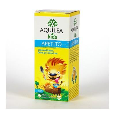 AQUILEA KIDS APETITO  A PARTIR DE 3 AÑOS