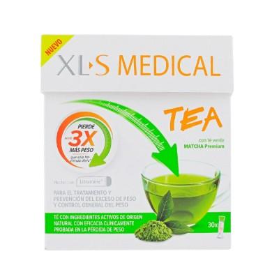 XLS MEDICAL TE 30 SOBRES