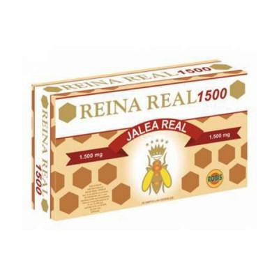 JALEA REAL 1500 20 AMPOLLAS