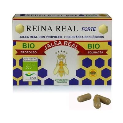 REINA REAL FORTE BIO 20 CAPS ROBIS