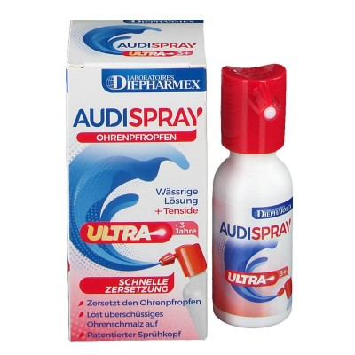 AUDISPRAY ULTRA 20 ML