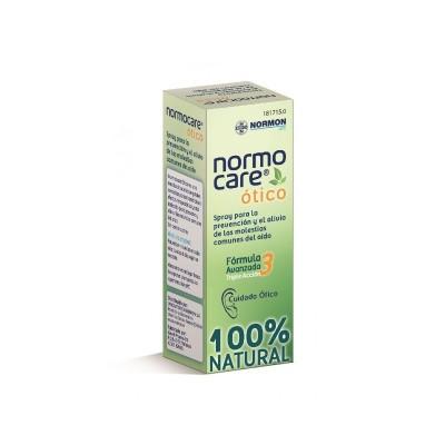 NORMOCARE OTICO SPRAY 15 ML