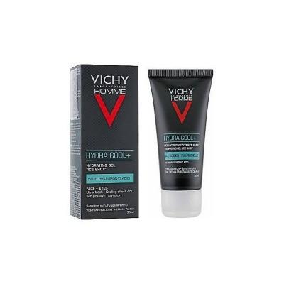 VICHY HOMME HYDRA COOL 50 ML