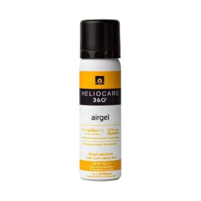 HELIOCARE 360 AIRGERL SPF 50+ 60ML