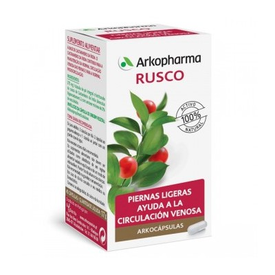 ARKOPHARMA RUSCO 45 CAPS
