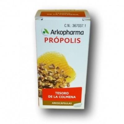 PROPOLIS ARKOPHARMA 50 CAPS