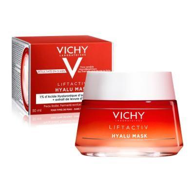 VICHY LIFTACTIV HYALU-MASK 50 ML